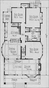 Floor Plans For Bungalows 181 Best House Plans Images On Pinterest Architecture House