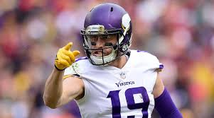 vikings receiver adam thielen on his background breakout si com
