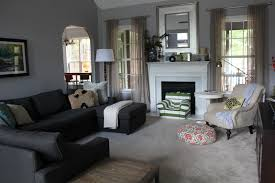 gray painted rooms living room unusual gray paint for living room picture