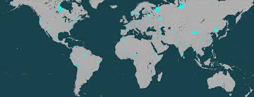 Outline Map Of The Arab World by Meta New Map Empirepowers
