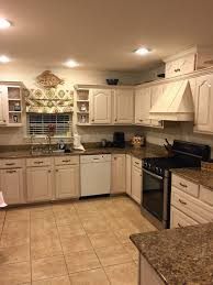 do gray walls go with brown cabinets gray with cabinets