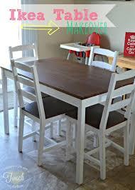 kitchen table new modern glamorous kitchen tables ikea home