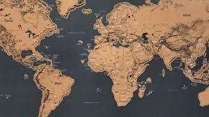 Scratch Off World Map Scratch Off World Map Premium Edition By Magellan Traveler Youtube