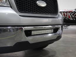 Rigid 50 Led Light Bar by Rigid Led Light Mounts Ford F150 Raptor Svt F250 F350 Trucks