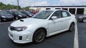 white subaru impreza hatchback 2011 subaru impreza wrx sedan start up exhaust and in depth