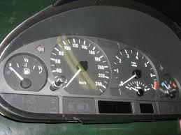 2003 Bmw 325i Interior Parts Used 2003 Bmw 325i Interior Speedometer Head Cluster Cluster S