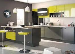 cuisine gris et vert anis quelle couleur mettre avec une cuisine grise cuisines grises