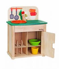 Kidkraft Urban Espresso Kitchen - best play kitchens for kids