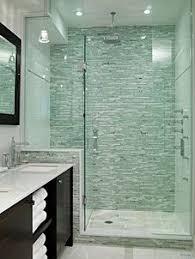 Glass Tiles Bathroom Ideas Bathroom Glass Tile Ideas Home Designs