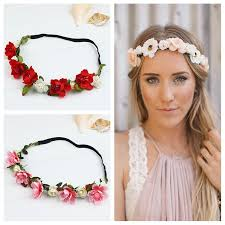 flower band flower band for promotion shop for promotional flower band