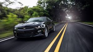customize a camaro how to customize your camaro s performance with chevrolet