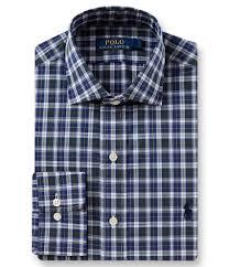 polo ralph lauren men shirts dress shirts dillards com