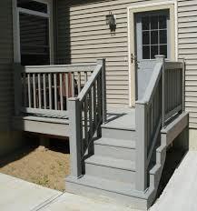 photos of front porch steps home design ideas