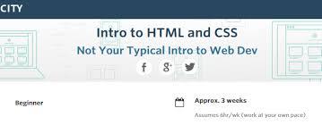 Html Tutorial Udacity | udacity intro to html and css notes mathalope
