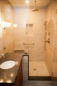 clocks stand shower shower song stand up shower ideas for small