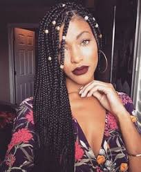 black braids hairstyle for sixty pinterest prxncess rosey braids pinterest protective