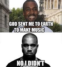 Kayne West Meme - image 900973 kanye west know your meme