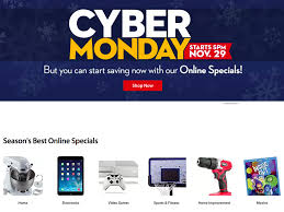 walmart thanksgiving day specials walmart moves cyber monday to sunday business insider