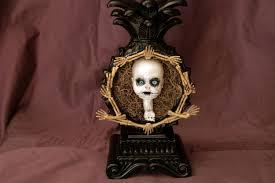 home decor halloween decor evil horror eerie macabre demon