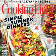 july 2016 magazine features cooking light