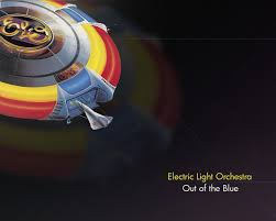 electric light orchestra out of the blue pin by todd on entertainment pinterest orchestras