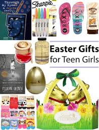 children s easter basket ideas birthday gifts for teenagers easter gift ideas for