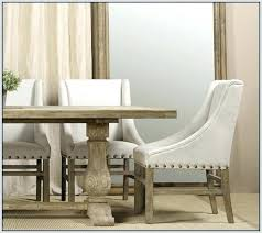 Upholstered Linen Dining Chairs Linen Dining Chairs Fabulous Linen Upholstered Chairs Farmhouse