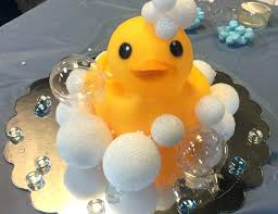 duck decorations fascinating rubber duck decoration rubber duckies baby shower
