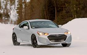 2016 hyundai genesis coupe sports cars 2017 hyundai genesis coupe could use 480 hp twin turbo v6