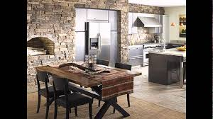 80 divine stone wall ideas for your living room u0026 dining hall