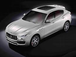 maserati singapore the maserati levante has arrived business insider