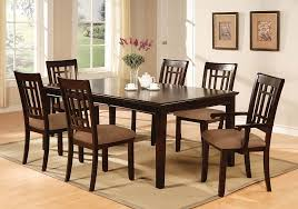 bobs furniture round dining table 5 piece dining set with bench 7 room under 500 bobs furniture diva