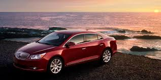 review 2010 buick lacrosse the truth about cars