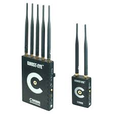 ghost u2013 eye wireless hdmi u0026 sdi video transmission kit 300m