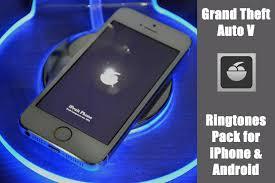 ifruit android gta v ringtones gta5 mods