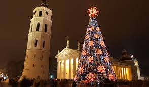 vilnius international christmas charity fair eura travel