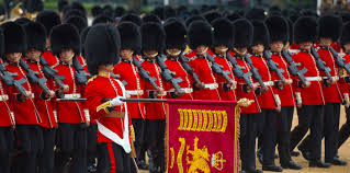 Colour Trooping The Colour The Royal Family