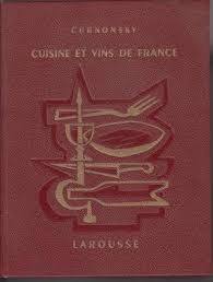 curnonsky cuisine et vins de cuisine et vins de de curnonsky abebooks