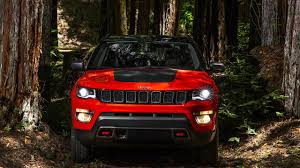 trailhawk jeep 2017 2017 jeep compass trailhawk drive and design youtube