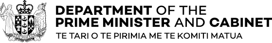 executive council department of the prime minister and cabinet