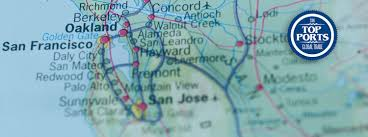 Usps Route Map by Port Of Oakland Seaport Airport Commercial Real Estate