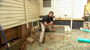 Building Patios by 2011 Contractor Showcase Project How To Build A Raised Patio