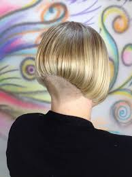 layered buzzed bob hair 423 best buzzed nape images on pinterest pixie hairstyles short