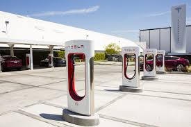 tesla charging new tesla owners can now get free charging with a referral code