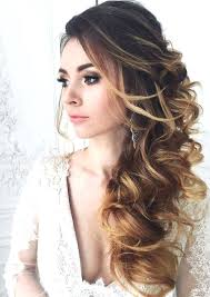 idee coiffure mariage 10 idées pour cheveux longs et bouclés
