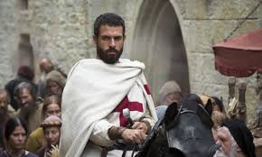 knightfall season two history channel series reportedly renewed