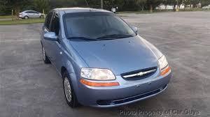 2007 used chevrolet aveo 5dr hatchback ls at car guys serving