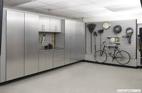 Garage Storage Cabinets Garage Storage Cabinets To Complete The Garage Home Design Ideas