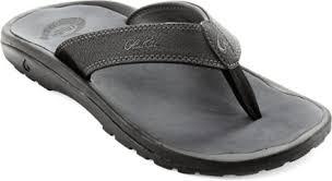 Most Comfortable Flip Flops With Arch Support Olukai U0027ohana Flip Flops Men U0027s Rei Com