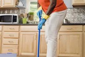 can vinyl plank flooring be cleaned with a steam mop home